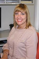 Karen Shkinder - Treatment Coordinator