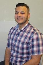 Tom Santiago - Scheduling Coordinator